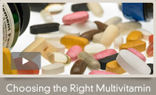 Need Help Choosing the Right Multivitamin?