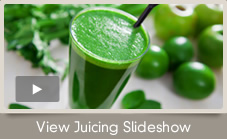 Juicing Slideshow