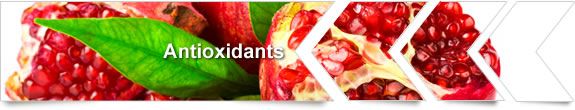 Health Supplements Category Antioxidants