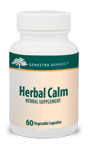 UPC 883196131907 product image for Herbal Calm - Seroyal - 60 Vegetable Capsules | upcitemdb.com
