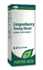 UPC 883196118809 product image for Lingonberry Young Shoot - Seroyal - 15 ml - Herbal Formula - Lingonberry Young S | upcitemdb.com