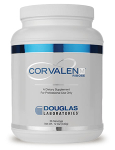 Magnus Corvalen M Ribose Powder For High Energy Levels