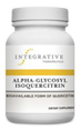 Alpha-Glycosyl Isoquercitrin by Integrative Therapeutics Inc