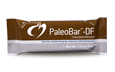 PaleoBar™-DF Chocolate/Almond Anabolic Energy Bar - Case of 18 by Designs for Health