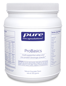 ProBasics by Pure Encapsulations
