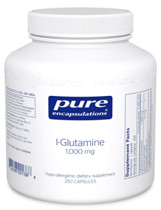 L-Glutamine Powder by Pure Encapsulations