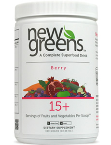 NewGreens Berry by NewGreens