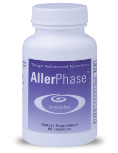 AllerPhase by Tango Advanced Nutrition