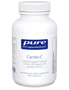 Cardio-C by Pure Encapsulations
