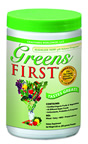 Greens First by Ceautamed Worldwide LLC