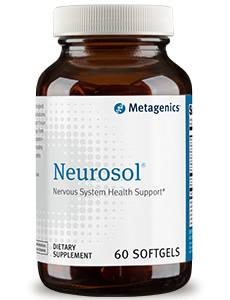 Neurosol by Metagenics