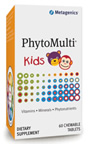 PhytoMulti Kids by Metagenics