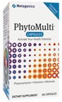 PhytoMulti Capsules by Metagenics