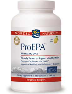 ProEPA by Nordic Naturals Pro