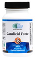 Candicid Forte by Ortho Molecular
