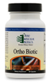 ORTHO BIOTIC CAPSULES by Ortho Molecular