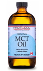 MCT Oil by Protocol For Life