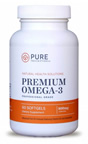 Premium Omega-3 by Pure Prescriptions