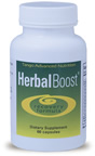 Herbal Boost Recovery Formula by Tango Advanced Nutrition